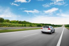 Driving efficiently on all roads