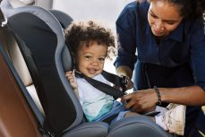 Children: how to choose a car seat for them?