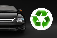 Is the car 100% recyclable?