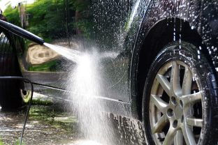 Manual, automatic or high-pressure washing: which one to choose?