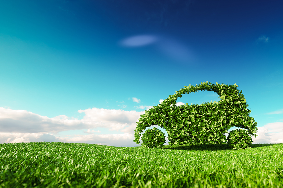 Green vehicles: which motorisation for which use?