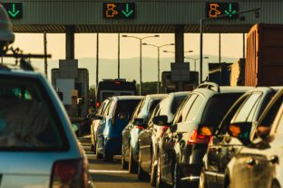 Latest toll rates: more accurate travel costs!