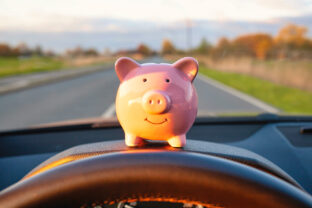 Keep a grip on your motoring budget