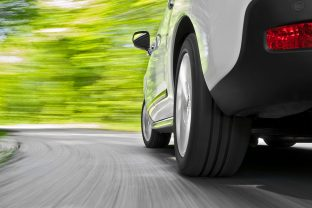 When should you change your tyres?