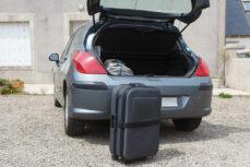 Loading your vehicle