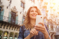 Finding a tourist attraction couldn't be easier with ViaMichelin!